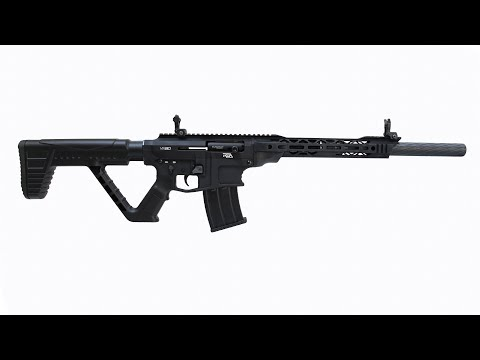 Installing Luth-AR Stock and Grip on the Armscor VR-80 Shotgun #523