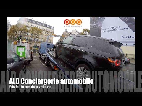 Conciergerie automobile : POA fait le test de la vraie vie