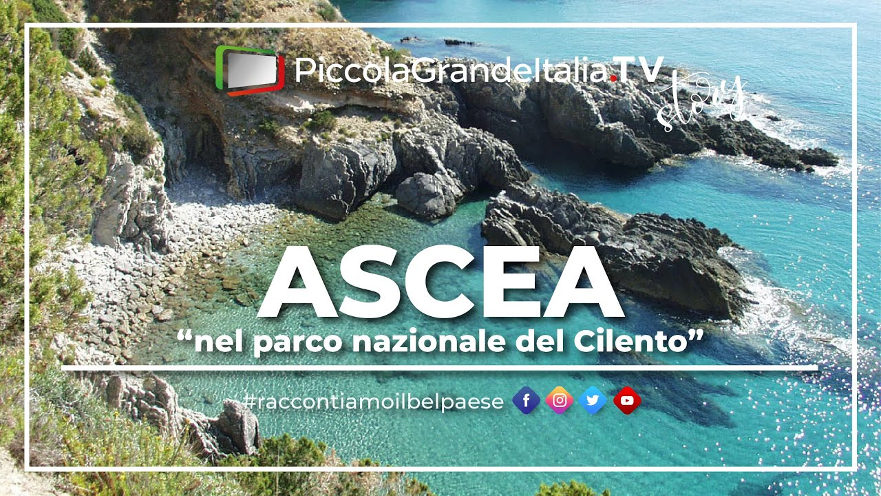 Download Ascea - Piccola Grande Italia