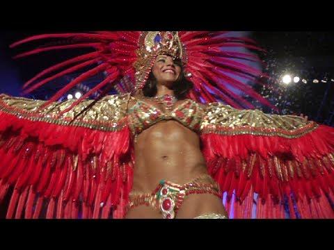 Trinidad & Tobago - Pure Fantasy