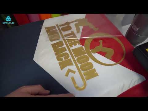 Dimatur – Siser – PS Film Extra + PS Electric