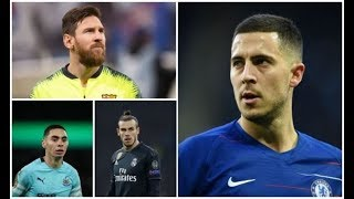 Transfer news LIVE Man Utd wanted Newcastle star, Chelsea swap deal, Barcelona talks