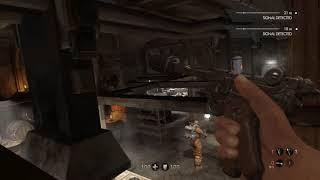 Wolfenstein: The Old Blood - Eagle Eye