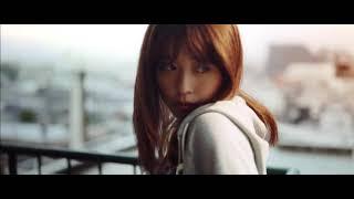 TOSHIBA cast : 有村架純.