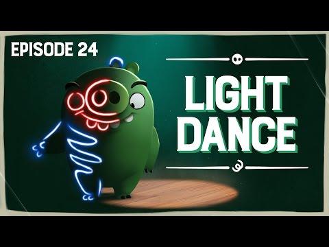 Piggy Tales - Third Act   Light Dance - S3 Ep24