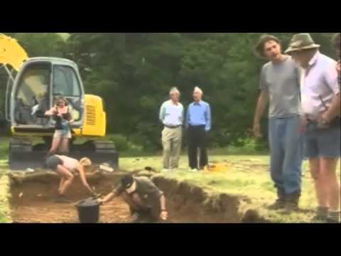 Time Team S13E02 Villas Out OF Mole hills Withington,Gloucestershire