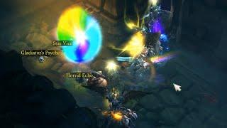 Diablo 3 - Tips to Find Cosmic Wings