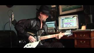 Roger McGuinn: Rock and Roll Star (New Recording!)