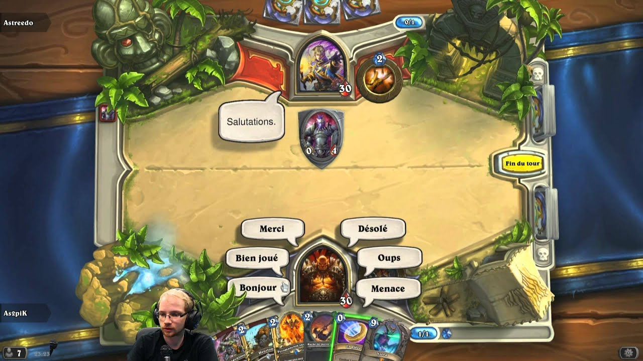 how to find replays of your hearthstone games