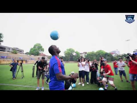 Clear Men Dream Match 2.0 - Dwight Yorke