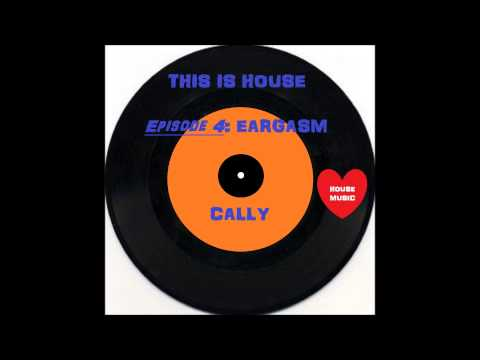 Deep soulful vocal funky house music episode 4 free mixes by cally New Continuous podcast