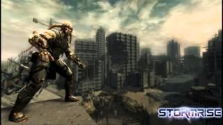 Stormrise PC 2009 Gameplay