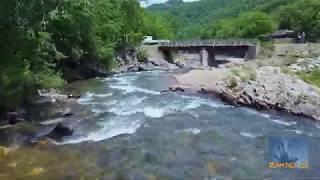 Дальнегорск 2020 - Бесконечная река Рудная