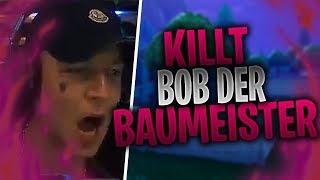 MONTE killt Bob der Baumeister | PAIN nimmt sich selbst hops | Fortnite Highlights Deutsch