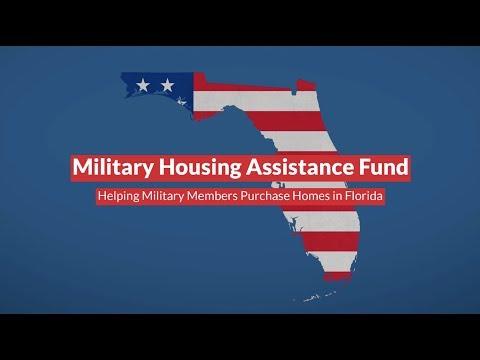 florida-military-homebuyer-assistance-program- -mhaf