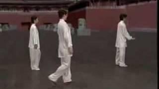 Yang-Style 24 Form Tai Chi Chuan