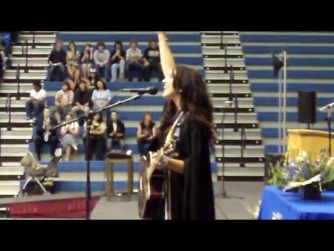 East Hollywood High School 2010 Class Anthem