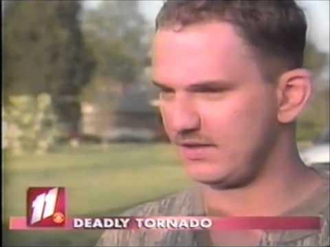 KTVT CBS 11 News at Noon (4/1998)