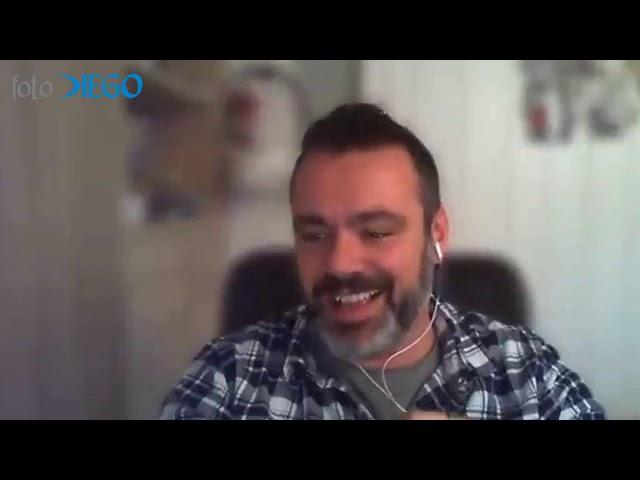 Fabio Stanzione - La figura del Videomaker indipendente con Panasonic S1H e S1