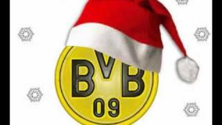 Borussia Dortmund Weinachtssong