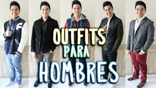 OUTFITS PARA HOMBRES #3 Thumbnail