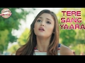 Tere Sang Yaara l Female Version l ft. Murat and Hayat