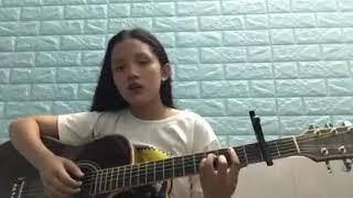 Bức Tranh Từ Nước Mắt -Cover Guitar