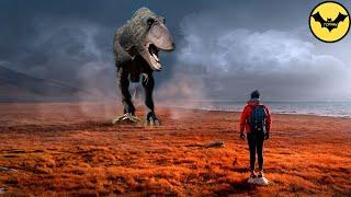 5 Monstruos Prehistóricos Vistos En La Vida Real.