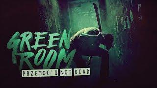 Green Room: przemoc's not dead