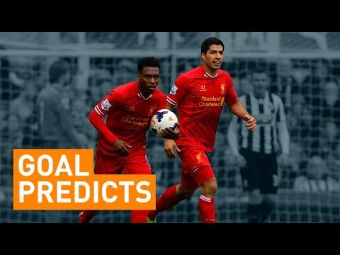 Can Everton Cope With Luis Suarez And Daniel Sturridge? | Premier League Preview 2013-2014 #11