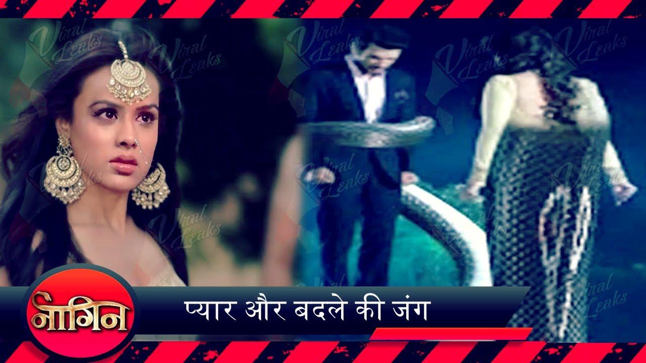 Naagin 4 | Brinda और Dev की ज़िन्दगी में आये बड़े Twists, नफरत की आग ने बदला प्यार