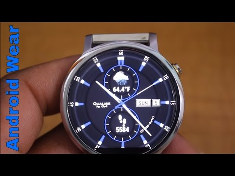 Best Android Wear Apps For Your Android  Device 2016