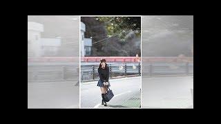 """安藤咲桜:16歳の""""釣りアイドル""""が「ヤンジャン」に 水着、制服姿で…"""