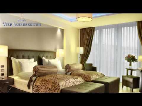 Hotel Vier Jahreszeiten Berlin City West **** - Berlin, Germany