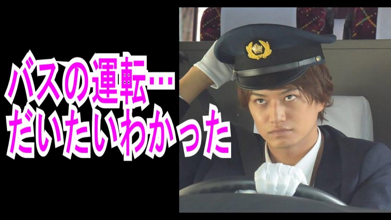 【仮面ライダージオウ】門矢士「バスの運転…だいたいわかった」