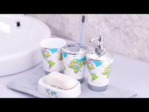 7 Товары для ванной с Алиэкспресс AliExpress Bathroom Gadgets Крутые вещи для ванной комнаты