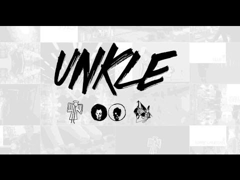 Unkle -  Live @ BBC Essential Mix [2002] HQ HD
