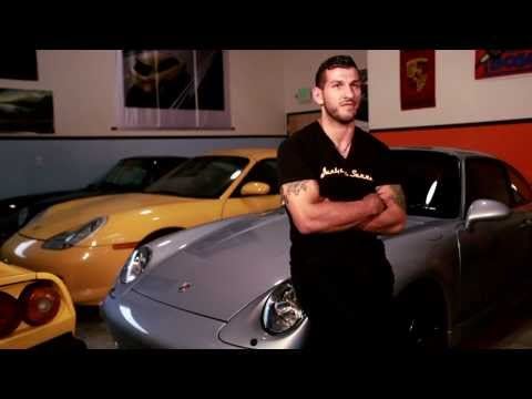 My cars, my job, my passion