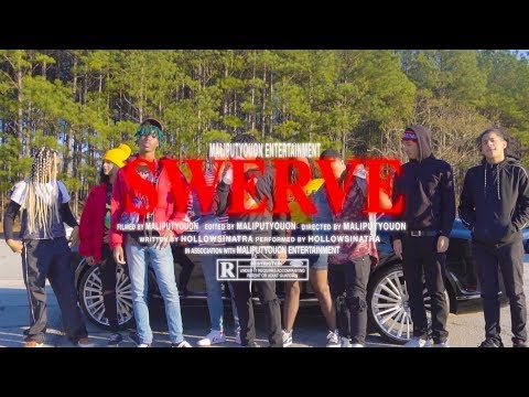 HollowSinatra - Swerve (Official Video) [SHOT + EDITED BY MaliPutYouOn]