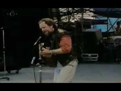 Jethro Tull - She Said She Was A Dancer (promo)