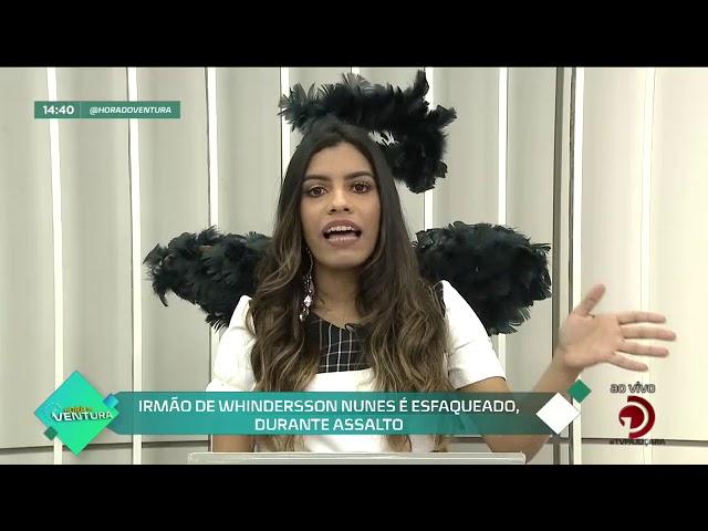 Maísa conta tudo o que os famosos aprontaram nas redes sociais - Bloco 02 12/06/2019