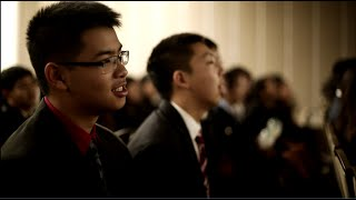 FBLA Digital Video Productions-2015 Walnut High School