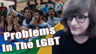 The Problems With The LGBT Community (and How My Identity Was Erased)
