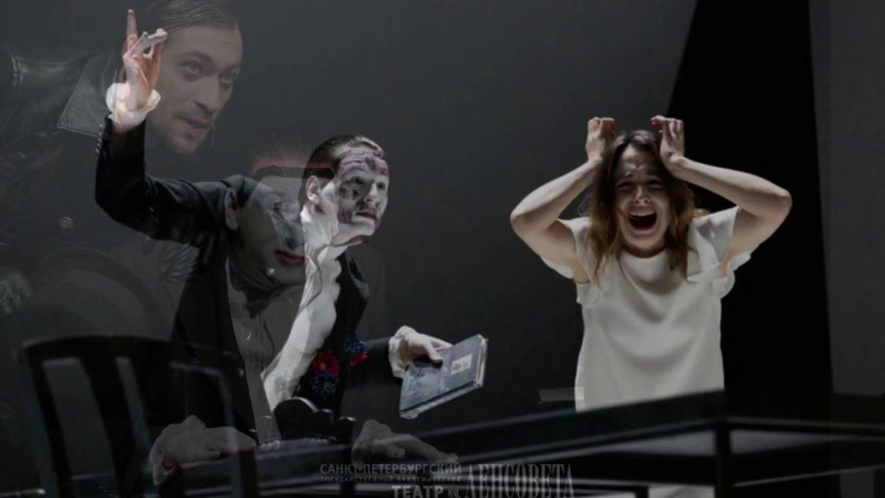 Постельная Сцена С Татьяной Колгановой – Механик (2012)