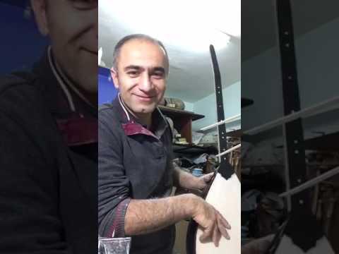 Polyester cila zımpara işi yapıyor cengiz usta +905363471501