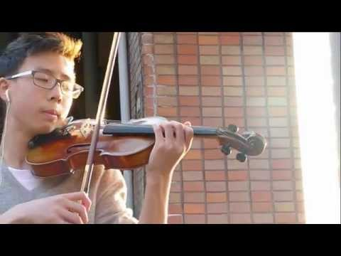 Final Fantasy XIII-2: Noel's Theme (The Last Journey) - James Poe x Justin Yang Cover