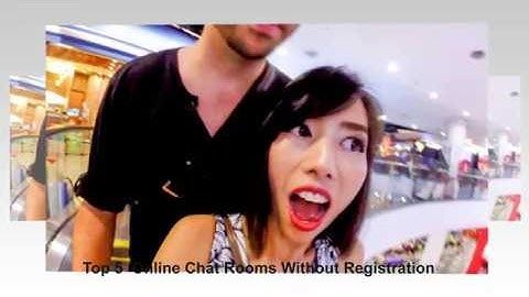 Top 5 Online Chat Rooms Without Registration