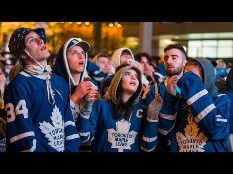 9cf9889d0a5 Maple Leafs fans put Game 7 blame on Justin Bieber | Toronto Sun