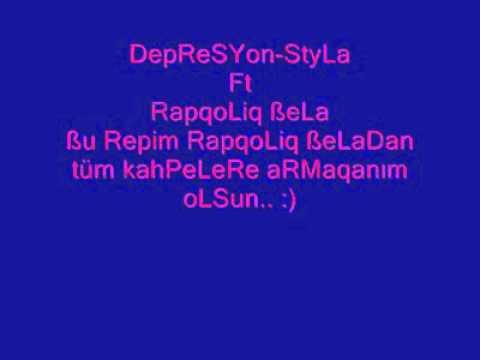 DepResYon StyLa-SenSiz oLmuYoR