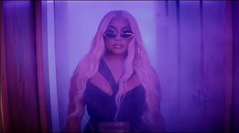"Stefflon Don ""Favourite Girl"" (Music Video)"